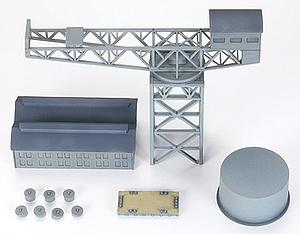 Scenery Accessory Harbor Set (31510)