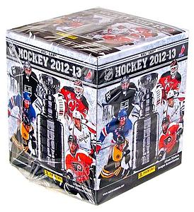 2012-13 Panini NHL Album Stickers Box (50 packs)