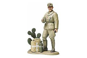 WWII Africa Korps Tank Crewman (36310)