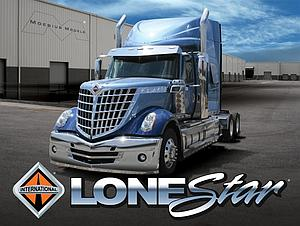 2010 International Lonestar (1300)