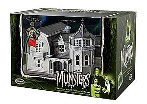 The Munsters: Finished House (2929)