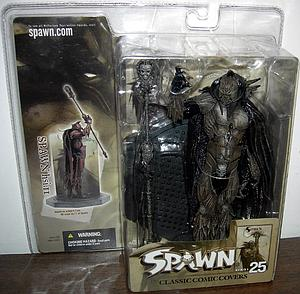 Spawn Series 25: Spawn HSI.11