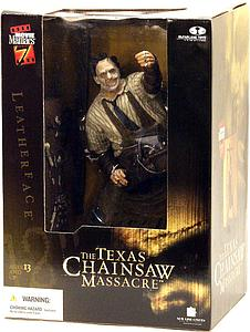 "Movie Maniacs 7 The Texas Chainsaw Massacre: Leatherface (12"")"