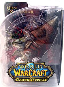 "World of Warcraft 7"": Gibzz Sparklighter"