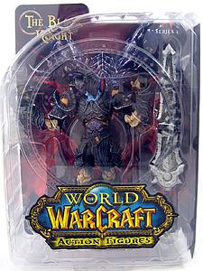 "World of Warcraft 7"": Argent Nemesis The Black Knight"