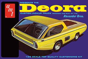 Deora Custom Pickup  (926)