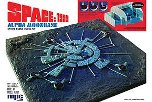 Space 1999 Moon Base Alpha (803)
