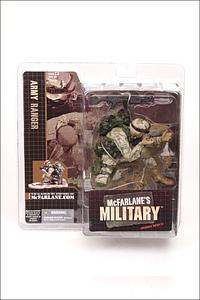 Military Series 1: Army Ranger