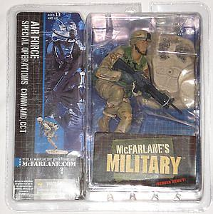 Military Series 1: Special Operations Command CCT
