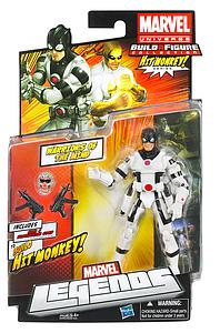 Marvel Legends Hit Monkey Series 4: Protector