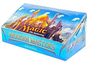 Magic the Gathering: Modern Masters - Booster Box