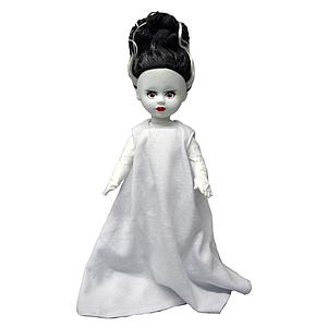 Living Dead Dolls Universal Horror Series: The Bride