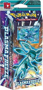 Pokemon Trading Card Game Black & White Plasma Freeze: Frost Ray Starter Deck