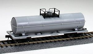 11,000 Gallon Tank Car - Undecorated (20002640)