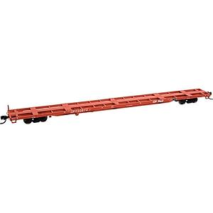 85' Trash Flatcar - Canadian Pacific (50001061)