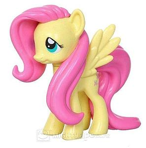 My Little Pony Vinyl Figures Fluttershy
