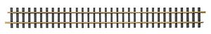 3' Straight - Brass Track [12 Pieces] (94652)