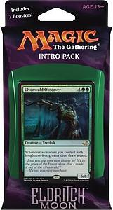 Magic the Gathering: Eldritch Moon - Intro Pack: Weapons & Wards