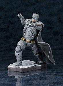 Batman v Superman Dawn of Justice ARTFX+ Statue: Batman