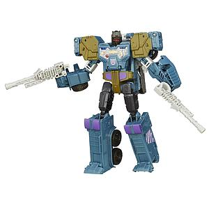 Transformers Generations Combiner Wars Voyager Class: Onslaught