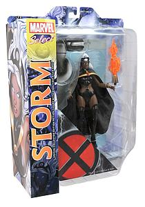"Marvel Select 8"": Storm"