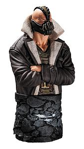 DC Collectibles The Dark Knight Rises Bust: Winter Battle Bane
