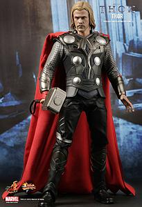 Marvel Thor (2011) 1/6 Scale Figure Thor