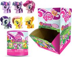 My Little Pony Mashems Gravity Feed: Display Box
