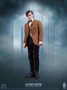 Doctor Who: The Eleventh Doctor Series 6