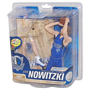 NBA Sportspicks Series 21: Dirk Nowitzki (Dallas Mavericks)