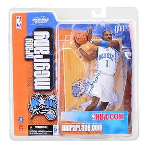 NBA Sportspicks Series 5: Tracy Mcgrady (Orlando Magic) [Variant]