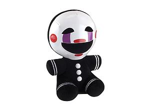 Five Nights at Freddy's Series 2 Plush: Nightmare Marionette