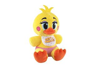 Five Nights at Freddy's Series 2 Plush: Toy Chica