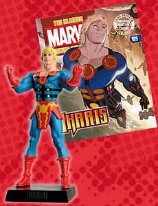 Classic Marvel Figurine Collection Issue #109: Ikaris