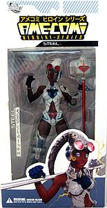 "DC Direct Ame-Comi Heroine-Series Ame-Comi 9"" Series Steel"