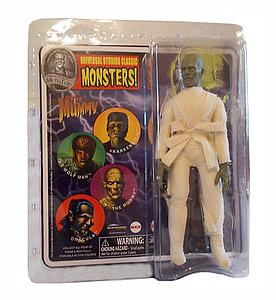 Universal Monsters Retro Series 2: The Mummy