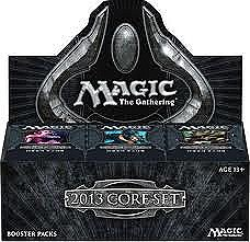 Magic the Gathering: Magic 2013 Core Set - Booster Box