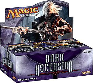 Magic the Gathering: Dark Ascension - Booster Box