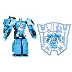 Transformers Robots in Disguise Mini-Con Deployers Autobot Drift & Jetstorm