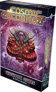 Cosmic Encounter: Cosmic Eons
