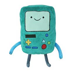 "Adventure Time Plush BMO (5"")"