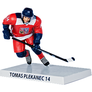 NHL 2016 World Cup of Hockey Thomas Plekanec (Czech Republic)