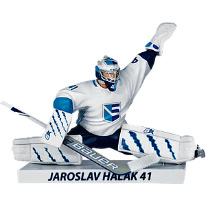 NHL 2016 World Cup of Hockey Jaroslav Halak (Europe)
