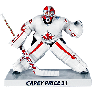 NHL 2016 World Cup of Hockey Carey Price (Canada)