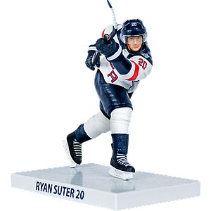 NHL 2016 World Cup of Hockey Ryan Suter (USA)