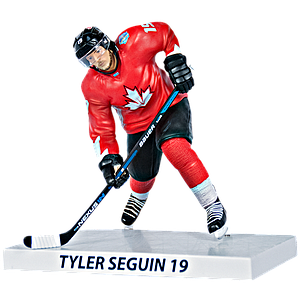 NHL 2016 World Cup of Hockey Tyler Seguin (Canada)
