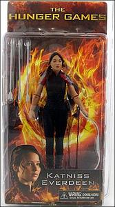 The Hunger Games Catching Fire Series 1: Katniss
