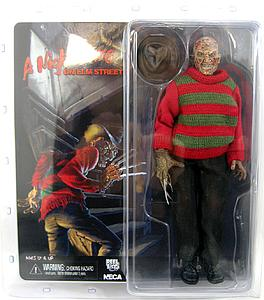 "A Nightmare on Elm Street"" Action Doll: Freddy"
