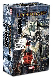 Marvel Legendary: Noir