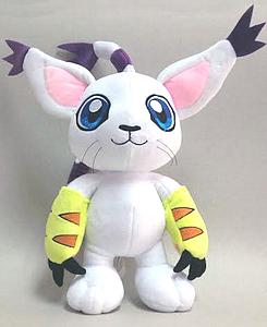 "Digimon Plush Gatomon (12"")"